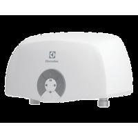 Проточный водонагреватель Electrolux Smartfix 2.0 S (3,5 kW) - душ: купить с доставкой.