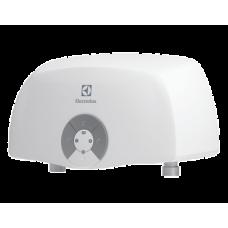 Проточный водонагреватель Electrolux Smartfix 2.0 TS (6,5 kW) - кран+душ: купить с доставкой.