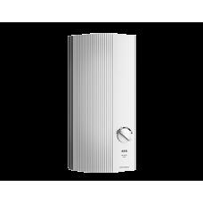 Напорный проточный водонагреватель AEG DDLE 24 basis: купить с доставкой. Цена в Москве - интернет-магазин АрсТепло