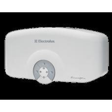 Электрический проточный водонагреватель Electrolux Smartfix 5,5 TS (кран+душ): купить с доставкой.