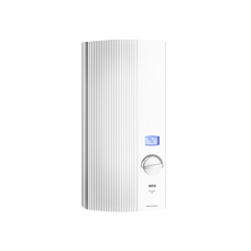 Напорный проточный водонагреватель AEG DDLE 27 LCD: купить с доставкой