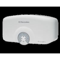 Электрический проточный водонагреватель Electrolux Smartfix 5,5 S (душ): купить с доставкой.