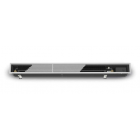 Встраиваемый в пол конвектор Varmann Qtherm Slim 105.150.900