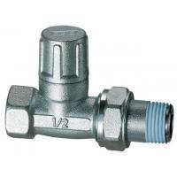 Прямой запорный вентиль для стальных труб | FV 1400 34