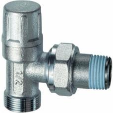 Угловой запорный вентиль для стальных труб | FV 1200 12