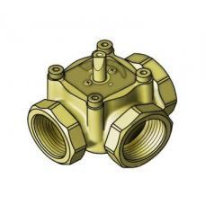 """Meibes 3-х ходовой смесительный клапан DN32 1 1/4"""", KVS 15 (LE 3-32-15)"""