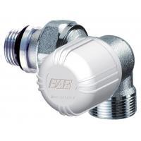 Терморегулирующий трехосевой вентиль хромированный | FT 1616 C12