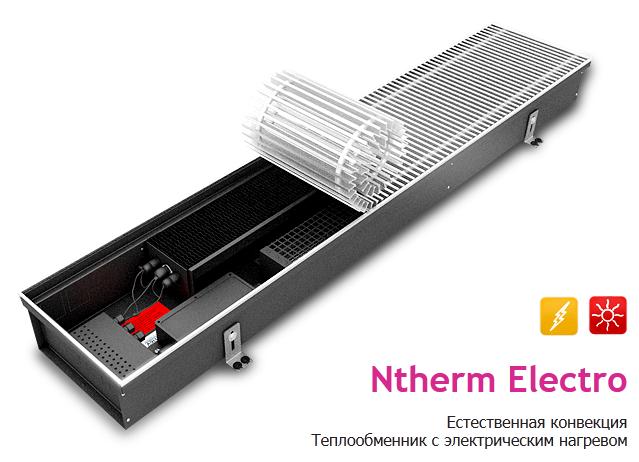 Конвектор Ntherm Electro , купить в Москве
